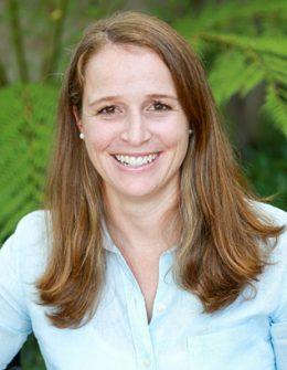 Heidi Cough, a Physician at Orange Coast Women's Medical Center.